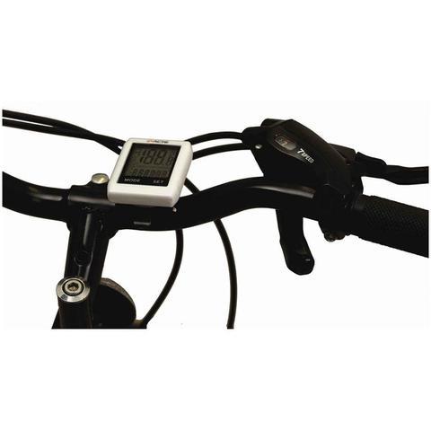 Imagem de Computador Para Bike Sem Fio 16 Funções Branco A32 Acte