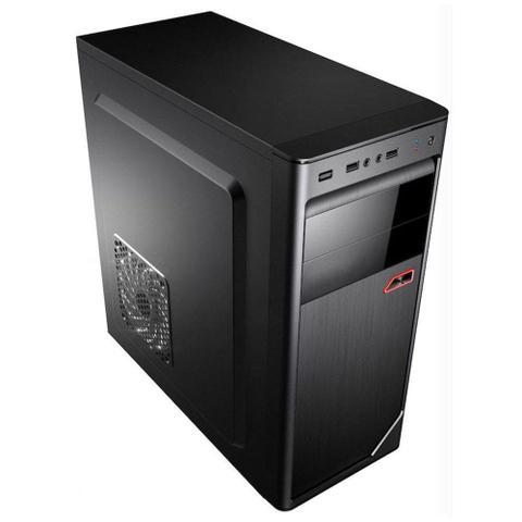 Imagem de Computador Red Intel Core i7 1º Geração 12Gb Ram 480Gb SSD 2Gb Placa de Vídeo HDMI Dvd-Rw Wifi + Teclado Mouse Som