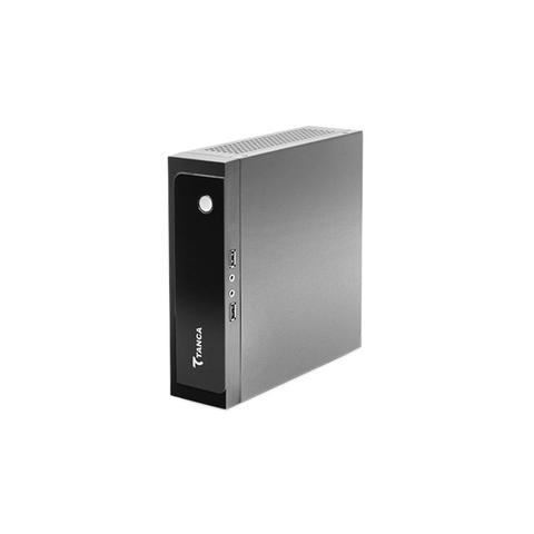 Desktop Tanca Tc-6240 Celeron J1800 2.41ghz 4gb 500gb Intel Hd Graphics Sem Monitor