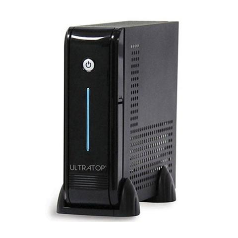 Desktop Centrium Ultratop Celeron N3050 1.60ghz 4gb 120gb Intel Hd Graphics Linux