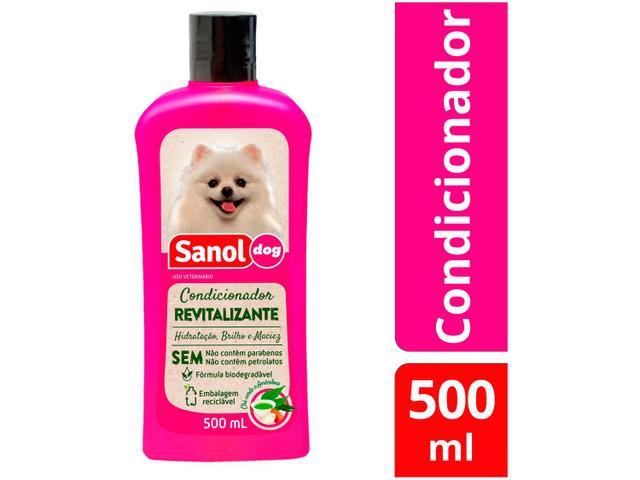 Imagem de Condicionador Cachorro