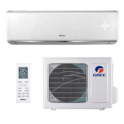 Imagem de Condicionador de Ar Gree Split 12000 Btus Eco Garden Q/F GWH12QC