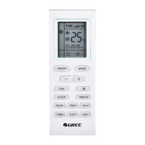Imagem de Condicionador de Ar Gree Split 24000 Btus Eco Garden Frio GWC24QE