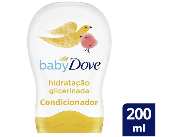 Imagem de Condicionador Infantil Dove Baby