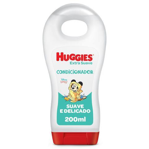 Imagem de Condicionador Infantil Huggies Extra Suave 200ml