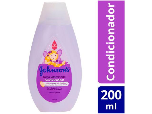Imagem de Condicionador Infantil Johnsons Baby