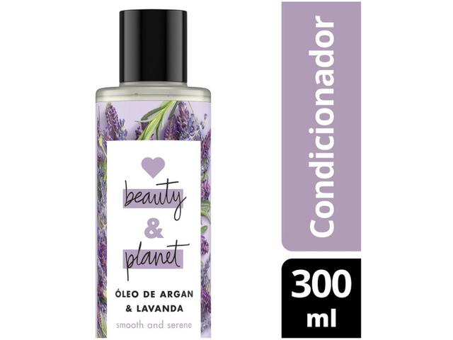 Imagem de Condicionador Love Beauty and Planet