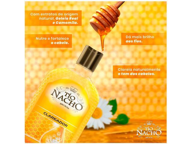 Imagem de Condicionador Tío Nacho Antiqueda Clareador