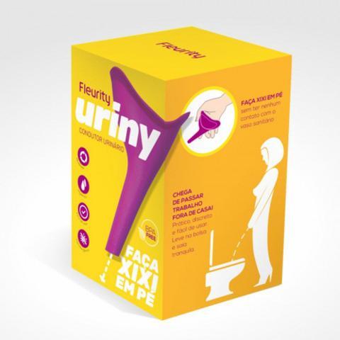Imagem de Condutor urinário fleurity