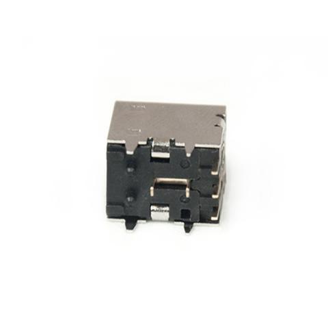 Imagem de Conector DC Jack para Notebook Dell Inspiron PP41L - Marca bringIT