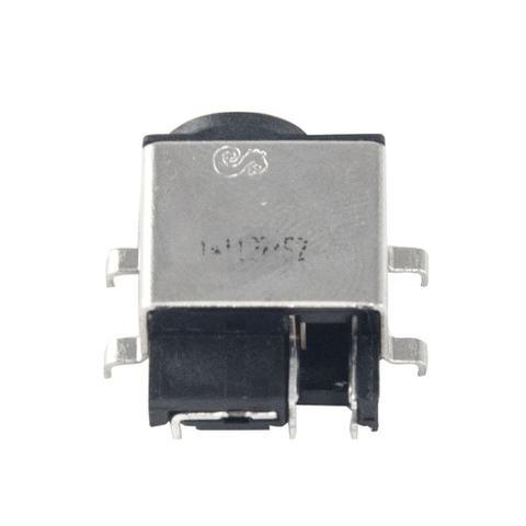 Imagem de Conector DC Jack para Notebook Samsung RV410  Sem Cabo