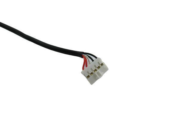 Imagem de conector Jack Power Notebook Lenovo G40 70