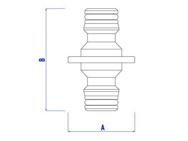 Imagem de Conector para Engate Rápido