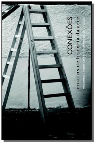 Imagem de Conexoes: ensaios de historia da arte - Eduerj
