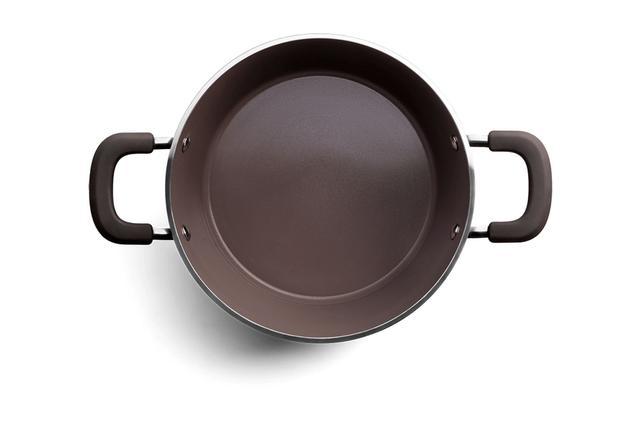 Imagem de Conj. de Panelas Ceramic Select c/ indução Carbono 5pçs
