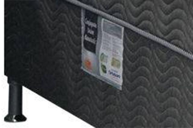Imagem de Conjugado Box Ortobom Molas Nanolastic Union Spring Casal -1,38x1,88