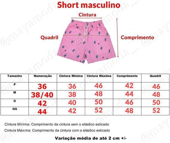 Imagem de Conjunto 2 Shorts bermudas feminino masculino Tactel casal calção de banho Namorados mauricinho moda praia coqueiro