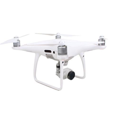 Imagem de Conjunto 3 Filtros Drone DJI Phantom 4 Pro e 4 Advanced ND4 ND8 ND16