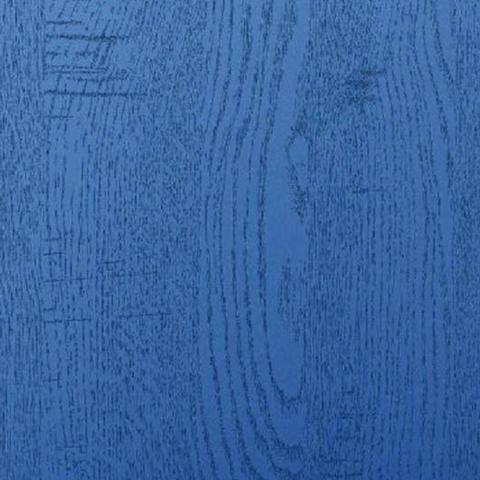 Imagem de Conjunto 4 Nichos Cubo com 1 Prateleira Montana Kit Cubos Baby Siena Móveis Azul