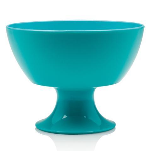 Imagem de Conjunto 6 Taças Para Sobremesa Luna 300ml Jogo De Sobremesa Coloridas