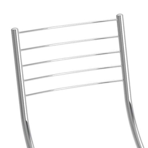 Imagem de Conjunto com 2 Cadeiras Fiumicino Branco