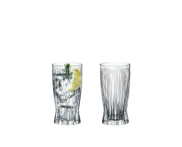 Imagem de Conjunto com 2 Copos Fire Long Drink 375ml Riedel