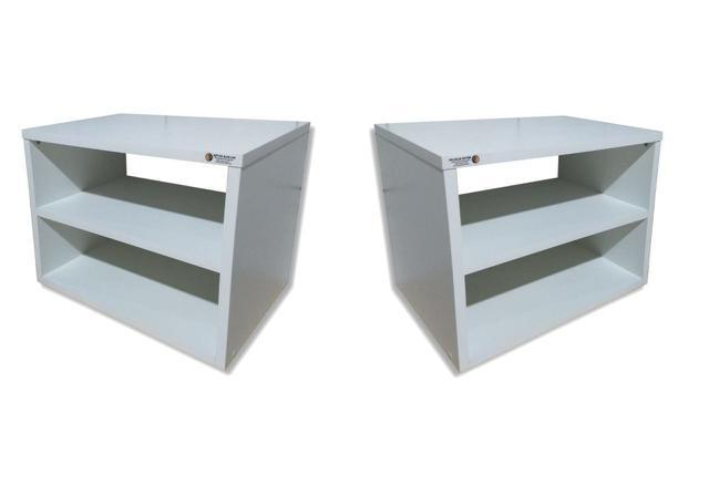 Imagem de Conjunto criado mudo nicho suspenso 400 gaveteiro 100 % mdf móveis mariano