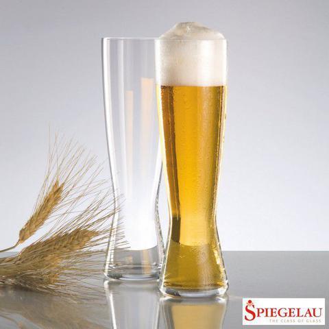 Imagem de Conjunto de 4 Copos para Cerveja Pilsner 425ml Beer Classics Spiegelau
