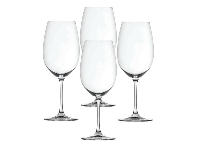 Imagem de Conjunto de 4 Taças Vinho Bordeaux Salute Spiegelau