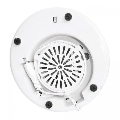 Imagem de Conjunto de Aquecedor Portátil, Aspirador de Pó e Liquidificador 127V MadeiraMadeira 416330 Branco