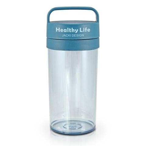 Imagem de Conjunto de Bolsa Térmica com pote de 2 andares e garrafa