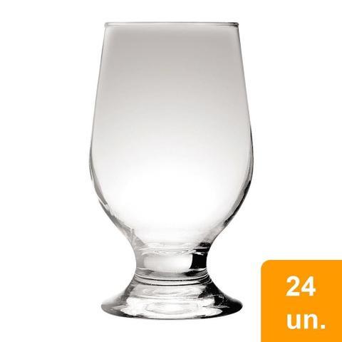 Imagem de Conjunto de Copos 300ml Paulista Cerveja 24 Peças - Nadir