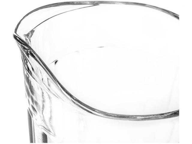Imagem de Conjunto de Jarra 1,2L e Copos 300ml de Vidro