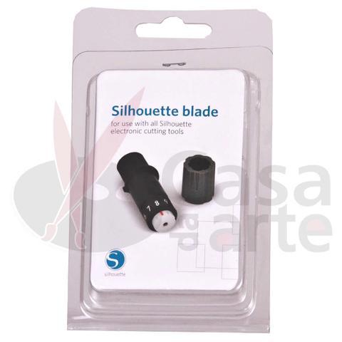 Imagem de Conjunto de Lâmina para Máquina Silhouette - Silhouette Blade SILH-BLADE-3-3T