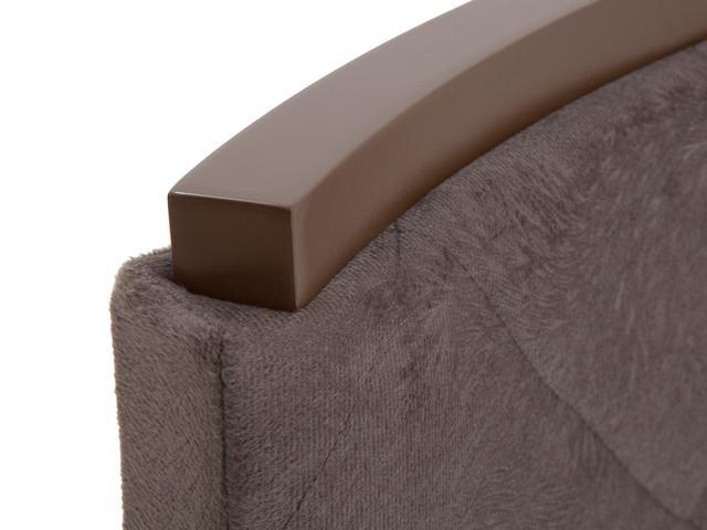 Imagem de Conjunto de Mesa com 6 Cadeiras Estofadas