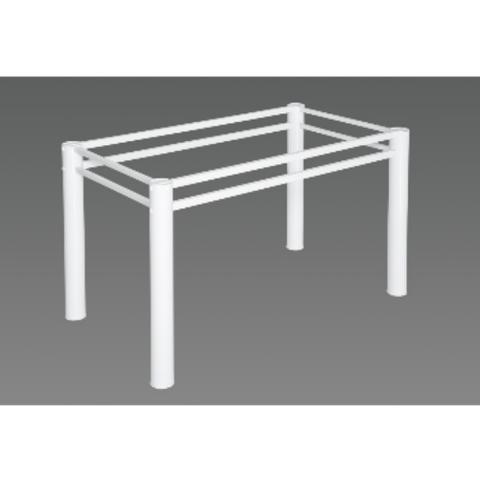 Imagem de Conjunto de mesa poeme com 06 cadeiras carvalho montreal ciplafe