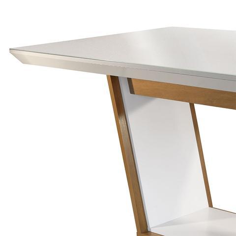 Imagem de Conjunto de Mesa Sofia com 6 Cadeiras Grécia-Rufato