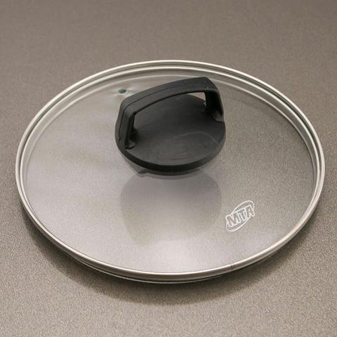 Imagem de Conjunto de Panela para Cozimento a Vapor Antiaderente Aluminio 3 em 1 Mta - Cozivapor