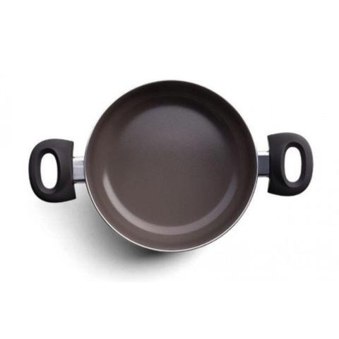 Imagem de Conjunto de panelas 4pcs ceramic life optima camurça - Brinox