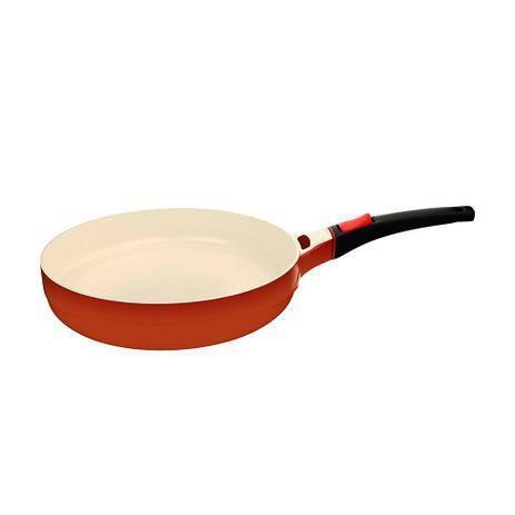Imagem de Conjunto de panelas cerâmica 4 pç le cook p fogão de indução
