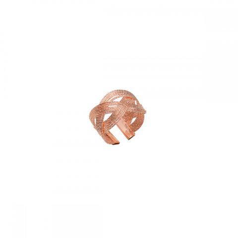Imagem de conjunto de porta guardanapos spiral 4 pecas rose gold