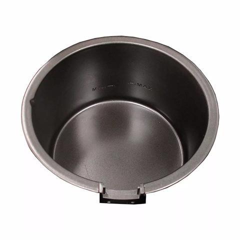 Imagem de Conjunto Grill, Panela de Pressão e Fritadeira 220V Britânia Preto