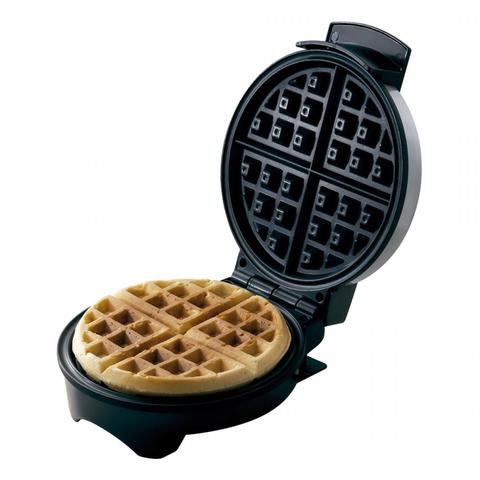Imagem de Conjunto Máquina de Waffle, Fritadeira e Batedeira 127V Britânia Preto