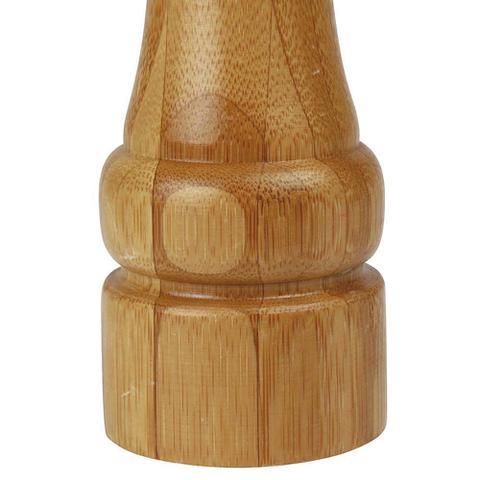 Imagem de Conjunto Moedor Pimenta e Saleiro Bamboo