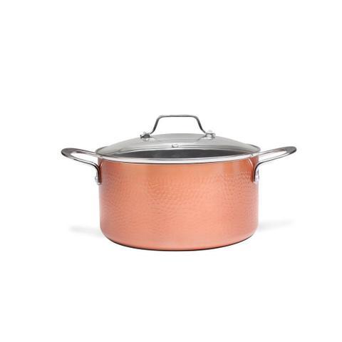 Imagem de Conjunto Panela Brinox Copper Com 4 Peças - Cobre