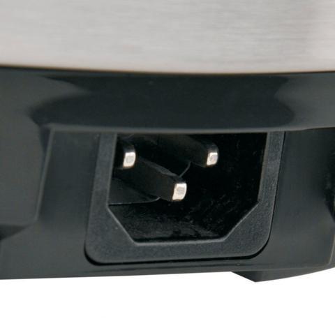 Imagem de Conjunto Panela Elétrica, Cafeteira e Fritadeira 127V Britânia Preto