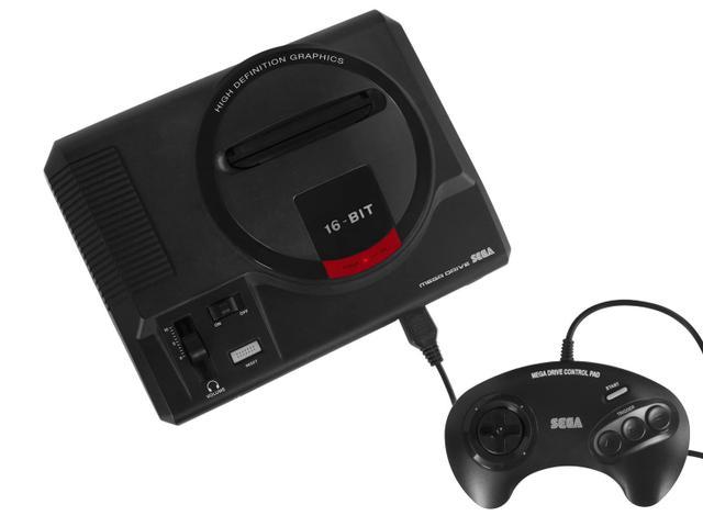 Imagem de Console Mega Drive 1 Joystick
