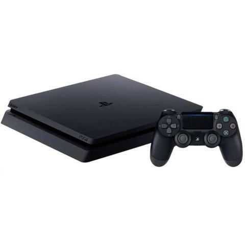 Imagem de Console playstation 4 1tb mega pack - sony
