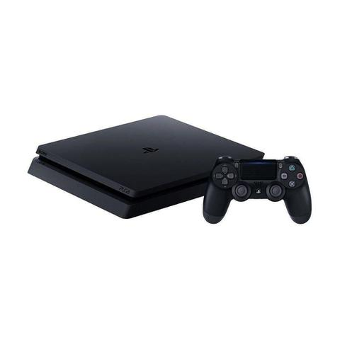 Imagem de Console Playstation 4 Hits 1TB Bundle 17 - Dreams + Marvel's Spider-Man + Infamous Second Son - PS4