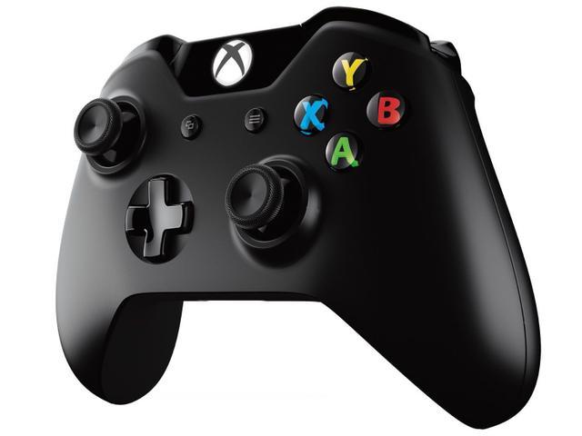 Imagem de Console Xbox One 500GB Microsoft 1 Controle